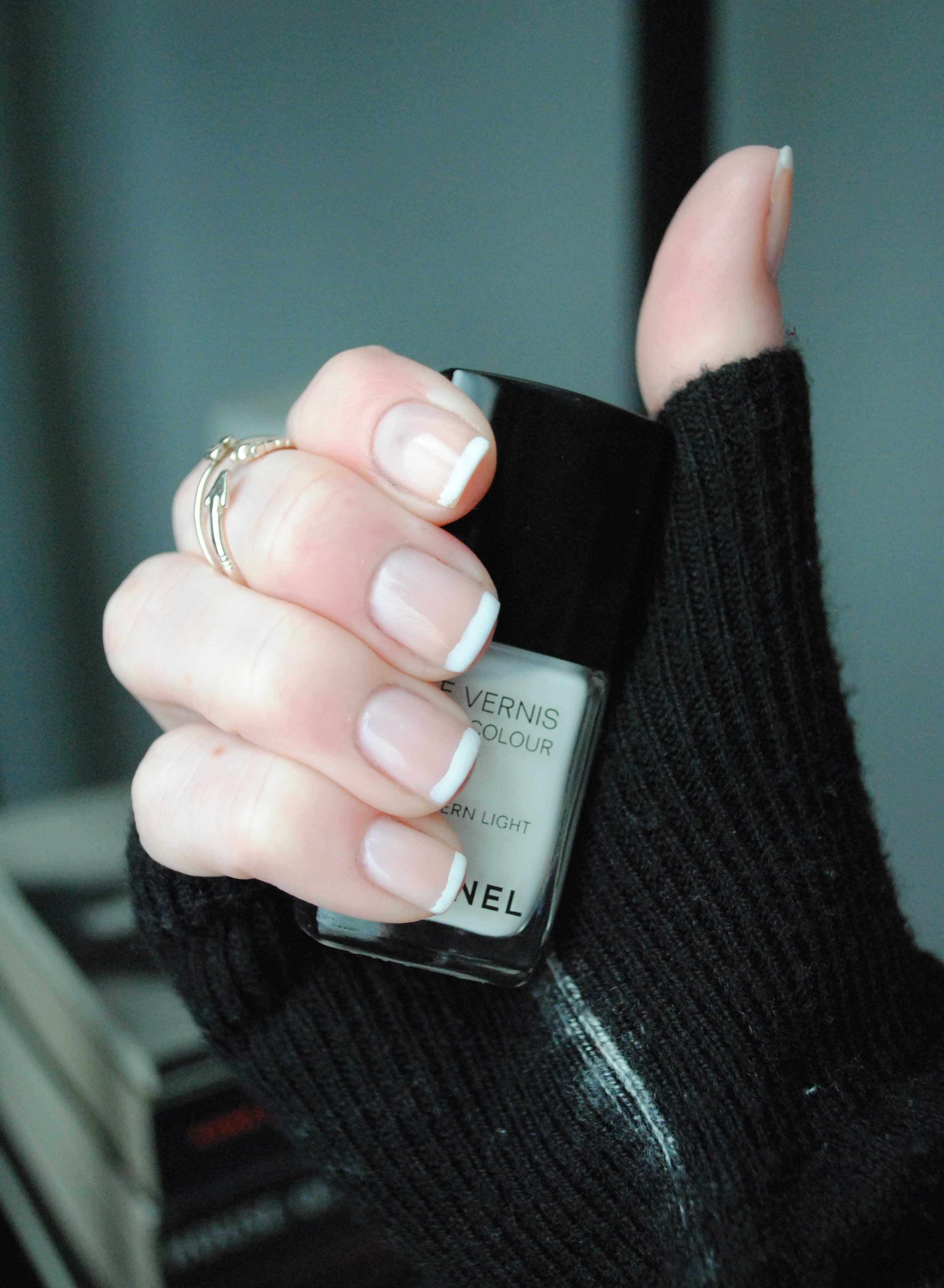 chanel // spring ready-to-wear 2013 | the model nail files