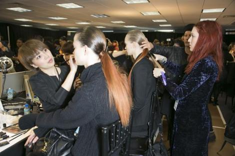 alexander-wang-backstage-autumn-fall-winter-2013-nyfw3